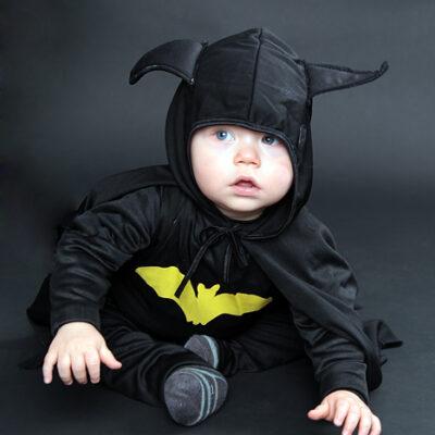 Mein kleiner Batman